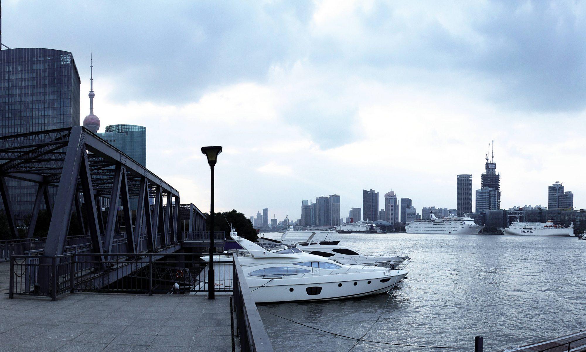 上海大都会游艇有限公司